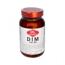 Olympian Labs DIM 100 mg