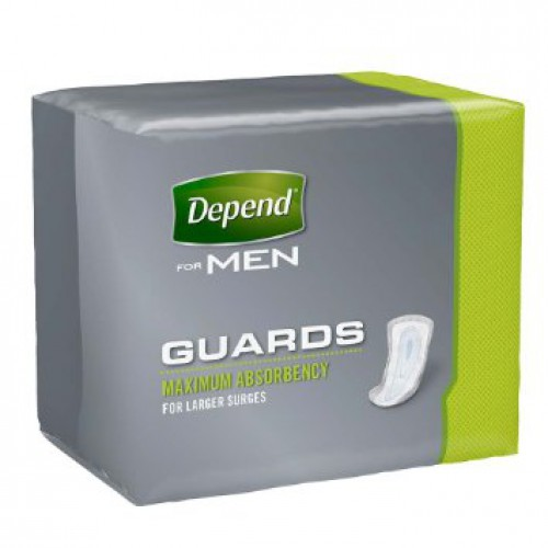 Depend Guards