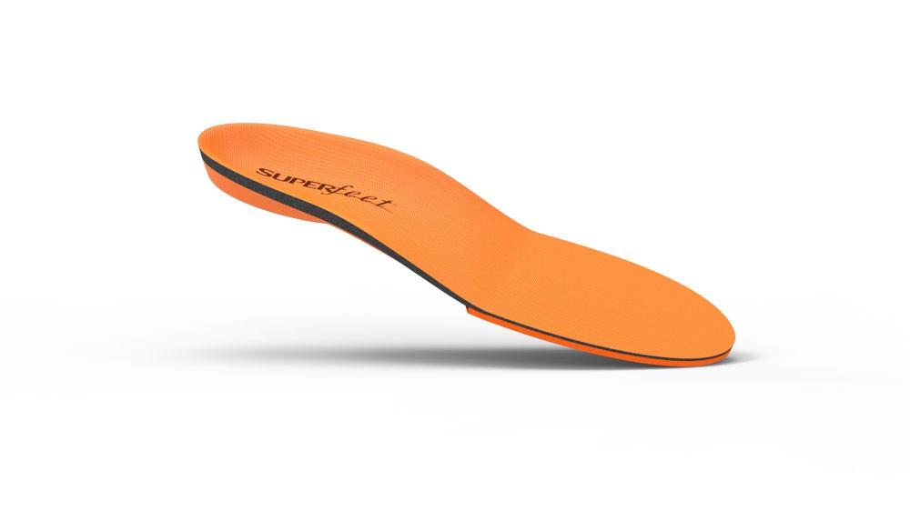 superfeet orange premium insoles bec