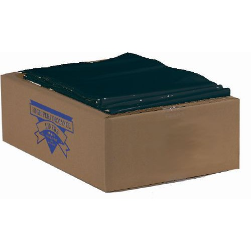 Premium Black Liners - 50 Gallon - XX Heavy Duty