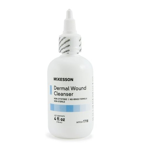 Dermal Wound Cleanser 4oz.