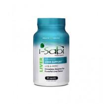 Health Logics I Sabi Advanced Liver Support Dietary Supplement