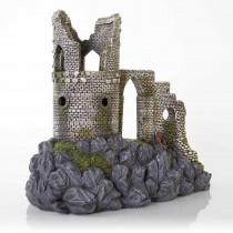 BioBubble  Decorative Mow Cop Castle