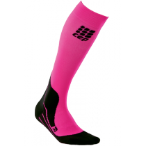 CEP Progressive Riding Socks - Pink