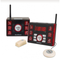 Clarity AlertMaster AL10 Visual Alert System with AL12 Receiver