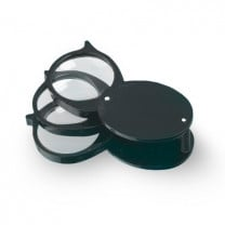 Triple Folding Pocket Magnifier