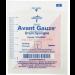 Avant NON256001 Gauze Drain Sponges 2x2 Inch 6 Ply - Sterile