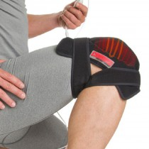 Venture Heat KNEE WRAP for At-Home Pain Therapy