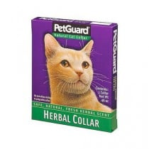 Herbal Collar for Cats