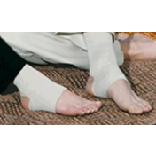 Futuro Therapeutic Open Toe/Open Heel Knee High 20-30 mmHg, each