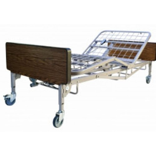 Graham Field Bariatric Bed Full Electric
