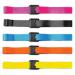 Posey EZ Clean Premium Gait Belt w/Spring Loaded Buckle