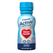 Ensure Active Heart Health Nutrition Shakes