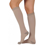 Juzo Silver Soft II0VII Knee High Compression Socks II0-III0 mmHg