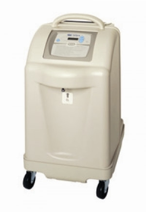 Regalia Oxygen Concentrator - Recreational Bar