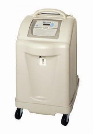 Regalia Oxygen Concentrator - Recreational Bar