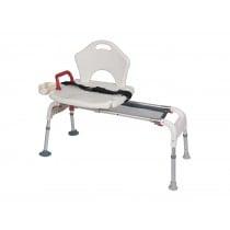 Folding Universal Sliding Transfer Bench