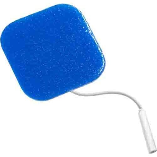 Superior Silver Blue Gel Electrodes