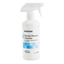 Dermal Wound Cleanser by McKesson