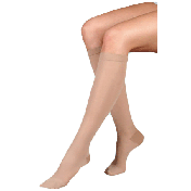 Juzo Basic 4411AD Knee High Compression Socks 20-30 mmHg