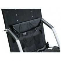 Trotter Lateral Support and Scoli Strap for Rehab Stroller