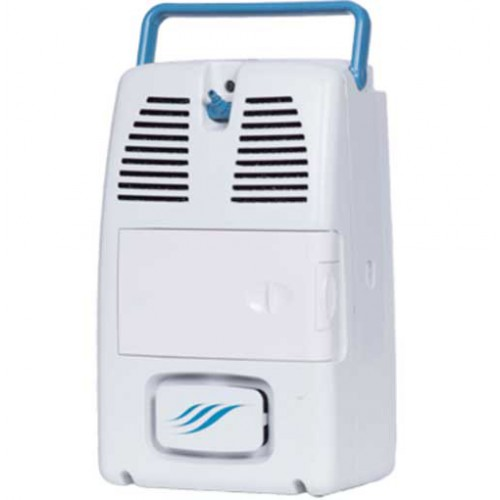 Freestyle 3 portable concentrator:: respiratory:: airsep.