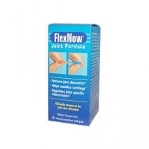 FlexNow Quadruple Action Joint Formula