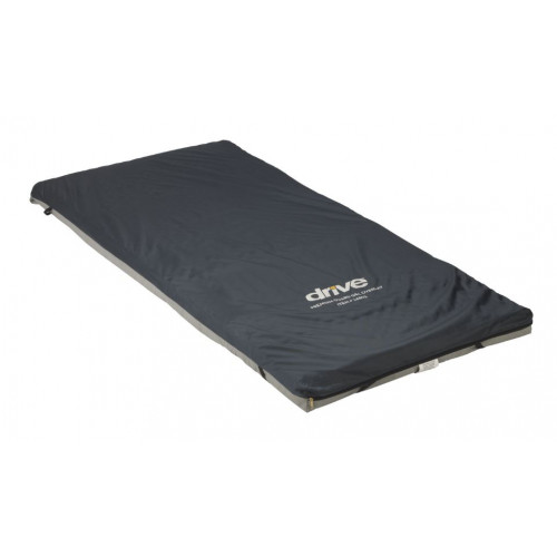 Gel Foam Mattress Overlay by Drive
