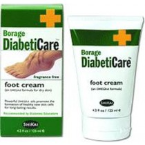 Borage DiabetiCare Foot Cream