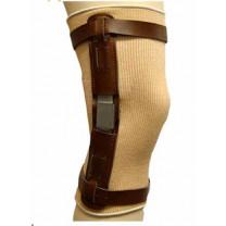 Bell Horn Droplock Knee Brace