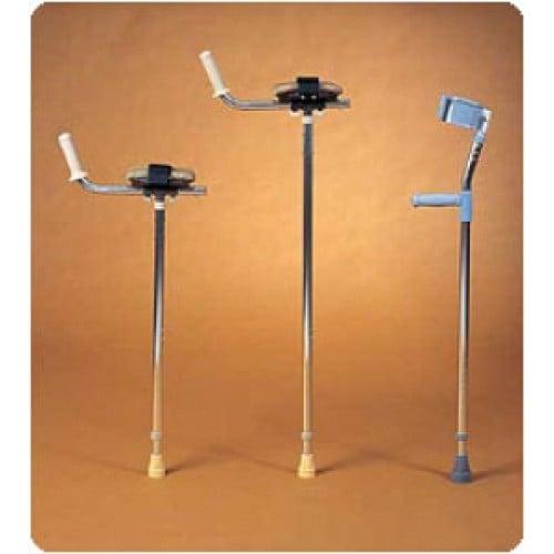 Platform Forearm Crutches