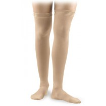 Activa Surgical Weight Thigh High Uniband Top Compression Socks CLOSED TOE 30-40 mmHg