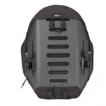 Agility Max Contour Back System, Back View