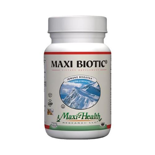 Max Health Maxi Biotic 450