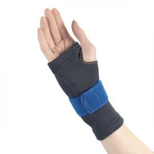 Wrist Support with Compression Gel Insert