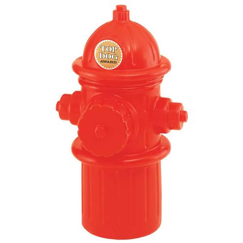 Hueter Toledo Fireplug Storage Container