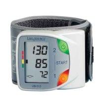 LifeSource Wrist Blood Pressure Monitor