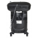 PureFill mounted on Pure Oxygen Concentrator backview.