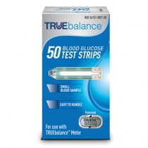 TrueBalance Test Strips