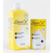 LiquaCel Liquid Protein Drink Mix