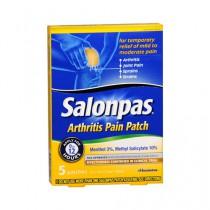 Salonpas Arthritis Pain