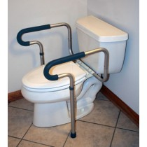 Toilet Safety Frame Toilet Seat Frame Toilet Safety Rails