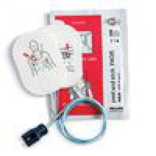 HeartStart FR2 Defibrillation Electrode Pads