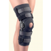 Powercentric Hinged Polycentric Knee Brace