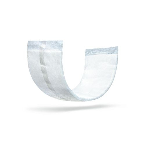 double up incontinence underwear liners 55b