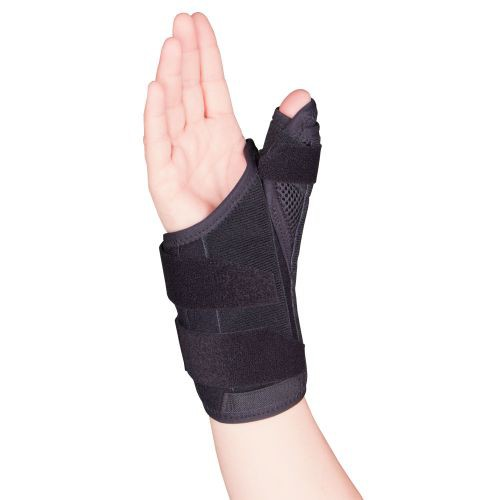 Select Series Wrist-Thumb Splint - 6 Inch