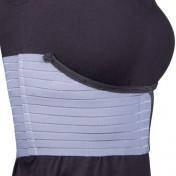 Women's Rib Belt 6 Inch