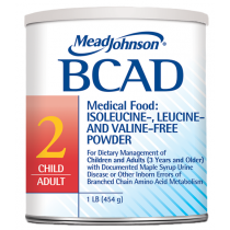 BCAD 2 Metabolic Dietary Powder