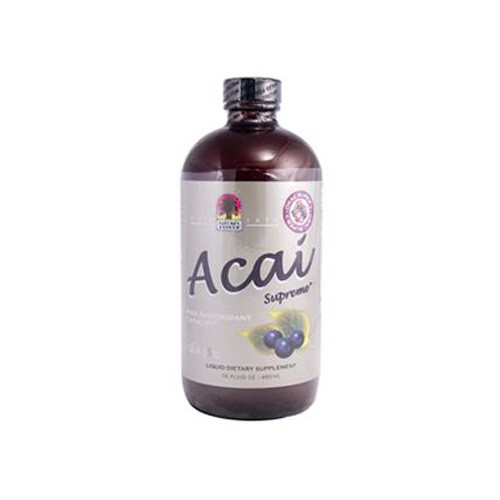 Nature's Alchemy Acai Supreme
