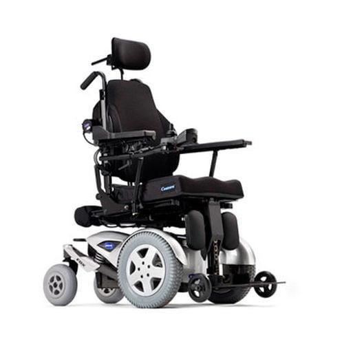 Invacare FDX Power Wheelchair